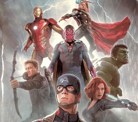 Avengers | Age of Ultron - Die offizielle Vorgeschichte zum Film