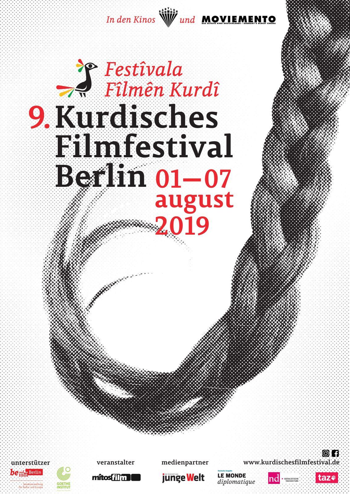 Besucherrekord beim 9. Kurdischen Filmfestival Berlin