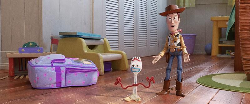 A Toy Story | Alles hört auf kein Kommando