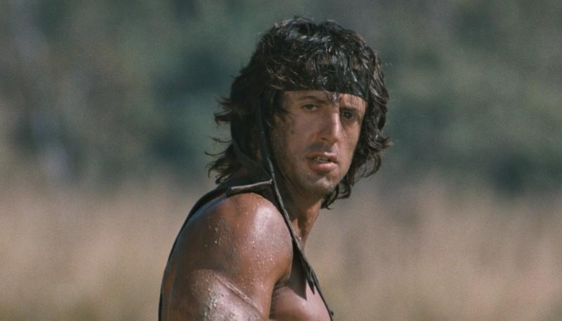 Rambo I-III